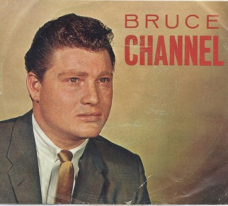 bruce channel early